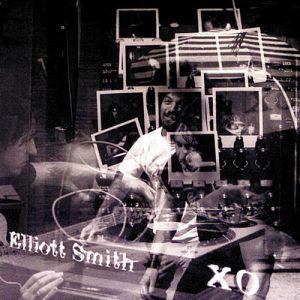 ElliottsmithXOalbumcover