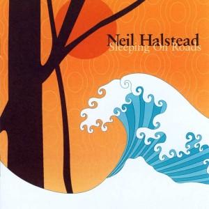 Neil Halstead Sleeping On Roads
