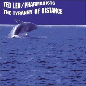 ted_leo_and_the_pharmacists_-_the_tyranny_of_distance_cover