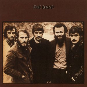 the-band-brown-album