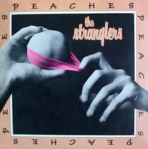 the stranglers 'peaches'