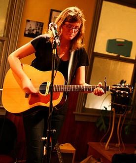 Charlotte Cornfield