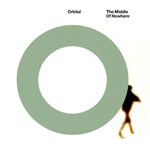 Orbital Middle of Nowhere