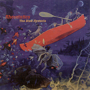 Rheostatics the Blue Hysteria