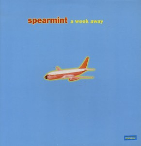 spearmint-a-week-away