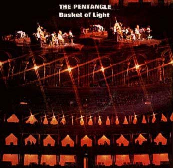 Basket of Light Pentangle