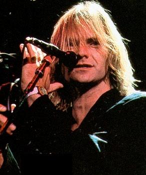 Sting 1988