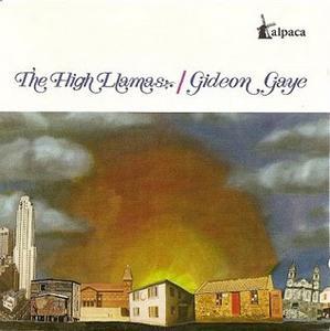 gideon-gaye high llamas