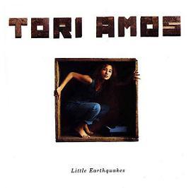 Little Earthquakes Tori Amos