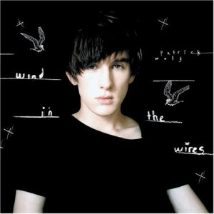 Patrick Wolf Wind In The Wires