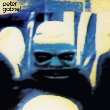 Peter Gabriel Fourth Album Security