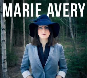 Marie Avery
