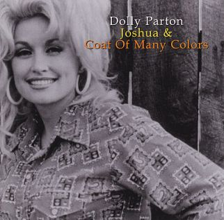 Dolly Parton Joshua & The Coat of Many Colors