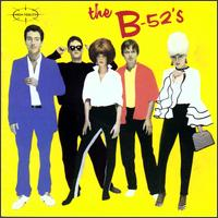 TheB-52's