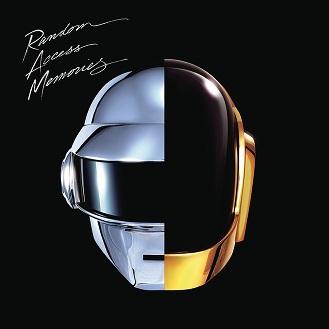 Daft Punk Random Access Memory