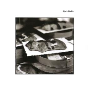 Mark Hollis solo album