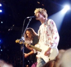 Nirvana 1992