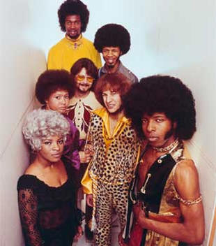 Sly & The Family Stone 1969