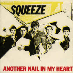 Squeeze Another Nail In My Heart