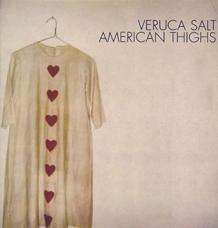Veruca Salt American Thighs