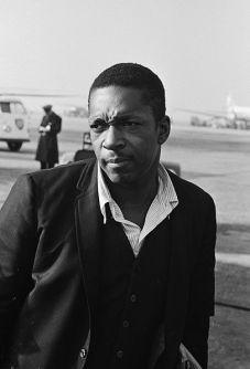 John Coltrane 1963