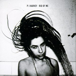 PJ Harvey Rid of Me
