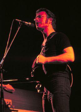 Robert Fripp 1974