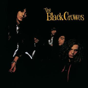 The Black Crowes Shake Your Moneymaker
