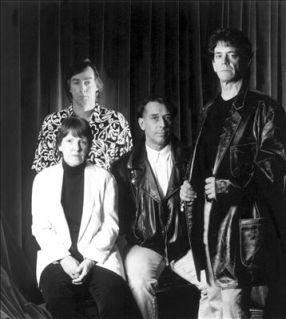 Velvet Underground 1993