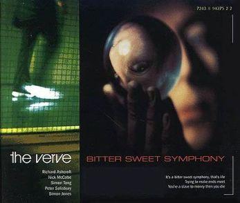 The Verve Bittersweet Symphony