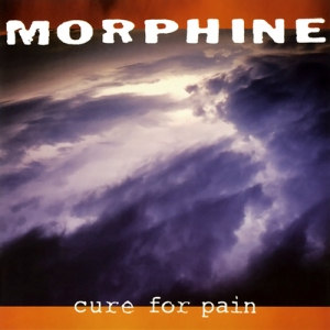 Mophine Cure For Pain