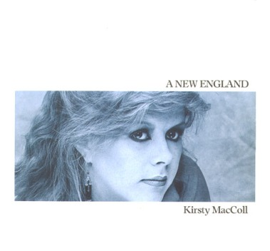 Kirsty MacColl A New England