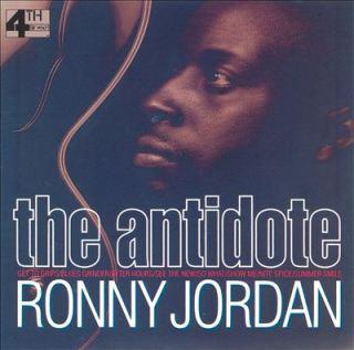 Ronny Jordan The Antidote