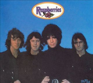 The Raspberries