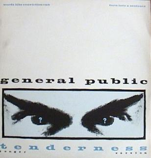General Public Tenderness