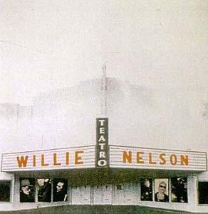 Willie Nelson Teatro