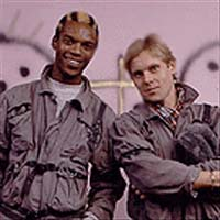 Ranking Roger and Dave Wakeling