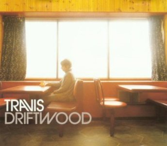 Travis Driftwood