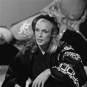 Brian Eno 1974