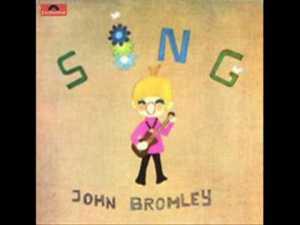 John Bromley Sing