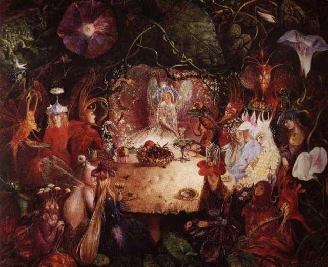 Fairy's Banquet