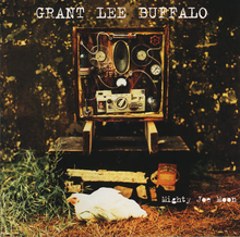 Grant Lee Buffalo Mighty Joe Moon