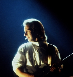 Midge Ure 1984