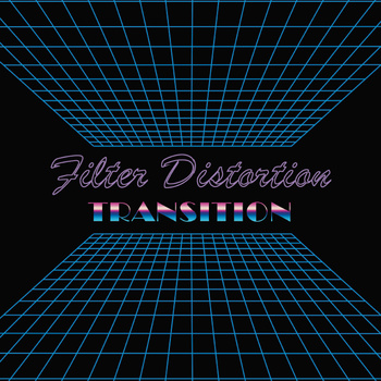 Filter Distortion Transition
