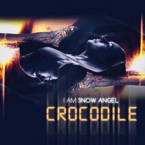 I Am Snow Angel Crocodile
