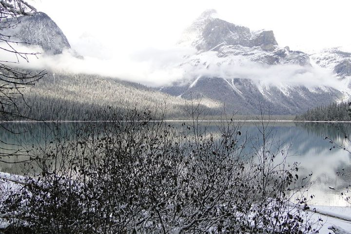 800px-Emerald_Lake_-_Canadian_Rockies_-_Alberta_-_After_the_Season's_First_Snow_-_06
