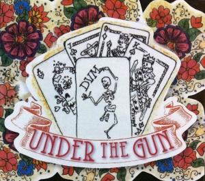 Division Men Under The Gun