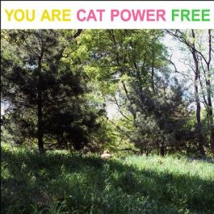 Cat_Power_-_You_Are_Free
