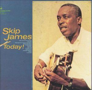 Skip James Today
