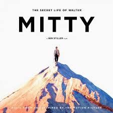 Jose Gonzales Secret Life of Walter Mitty